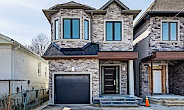 68A Laurel Avenue, Toronto, ON, M1K 3J6