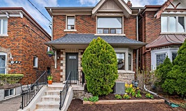 47A Chilton Road, Toronto, ON, M4J 3C7