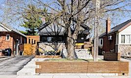 23 Hutton Avenue, Toronto, ON, M4C 3L2