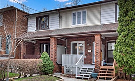 207 Oakcrest Avenue, Toronto, ON, M4C 1B8