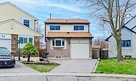 52 Andrea Road, Ajax, ON, L1S 3V7