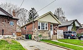 1122 Greenwood Avenue, Toronto, ON, M4J 4E6