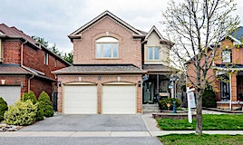 24 Tom Edwards Drive, Whitby, ON, L1R 2R4