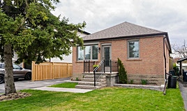 82 North Woodrow Boulevard, Toronto, ON, M1K 1W6