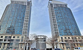 1015-36 Lee Centre Drive, Toronto, ON, M1H 3K2