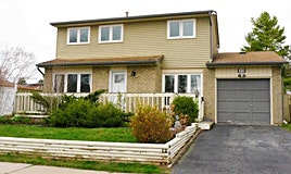 32 Agate Road, Ajax, ON, L1S 3J9
