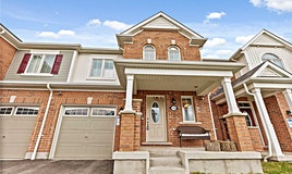 1105 Dragonfly Avenue, Pickering, ON, L1X 0G2
