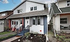 16 Larchmount Avenue E, Toronto, ON, M4M 2Y7