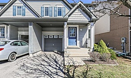 109 Carpendale Crescent, Ajax, ON, L1Z 2B5