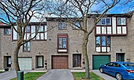 26-100 Burrows Hall Blvd Boulevard, Toronto, ON, M1B 1M7