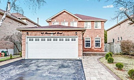 92 Ravenscroft Road E, Ajax, ON, L1T 1X2