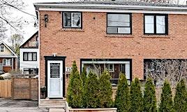 155 Bellefair Avenue, Toronto, ON, M4L 3V1