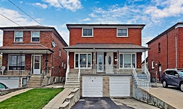 53 North Edgely Avenue, Toronto, ON, M1K 1T5