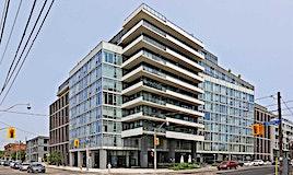 703-1190 Dundas Street E, Toronto, ON, M4M 1S3