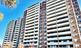 1003-301 Prudential Drive, Toronto, ON, M1P 4V3
