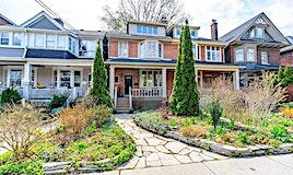 49 Browning Avenue, Toronto, ON, M4K 1V8