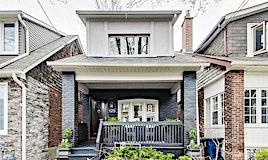 125 Alton Avenue, Toronto, ON, M4L 2M3