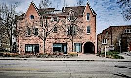 16-101 Glen Manor Drive, Toronto, ON, M4E 3V3