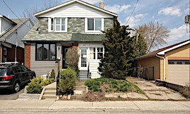 210 Queensdale Avenue, Toronto, ON, M4C 2A9