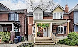 27 Rosevear Avenue, Toronto, ON, M4C 1Z1