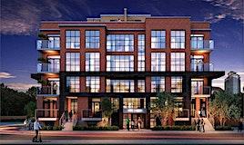 202-485 Logan Avenue, Toronto, ON, M4M 2P5