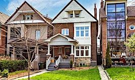 24 Rainsford Road, Toronto, ON, M4L 3N4