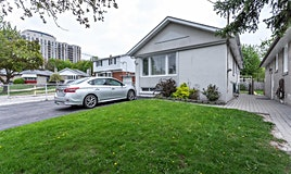 40 Arbutus Crescent, Toronto, ON, M1P 1W9
