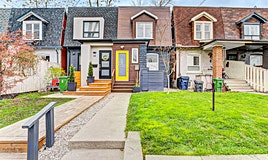 90 Ashdale Avenue, Toronto, ON, M4L 2Y6