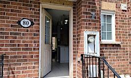 #80-2 Hedge End Road, Toronto, ON, M1B 5Z8