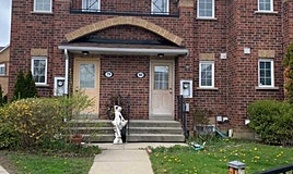 80-2 Hedge End Road, Toronto, ON, M1B 5Z8