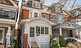 61 Columbine Avenue, Toronto, ON, M4L 1P6