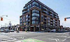 805-630 Greenwood Avenue, Toronto, ON, M4J 0A8