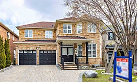 21 Hoptree Avenue, Toronto, ON, M1X 1Y3