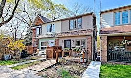 6 Moberly Avenue, Toronto, ON, M4C 4A8