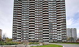 907-45 Huntingdale Boulevard, Toronto, ON, M1W 2N8