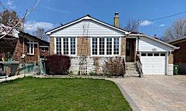 29 Kidbrooke Crescent, Toronto, ON, M1M 3E4