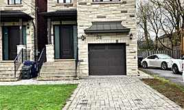 24B Atlee Avenue, Toronto, ON, M1N 3X1