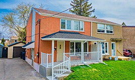 81 Woodfern Drive, Toronto, ON, M1K 2L4