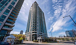 2106-88 Grangeway Avenue, Toronto, ON, M1H 0A2