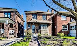 14 Mortimer Avenue, Toronto, ON, M4K 1Z8