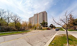 1707-301 Prudential Drive, Toronto, ON, M1P 4V3