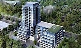 1703-3121 Sheppard Avenue E, Toronto, ON, M1T 3J8