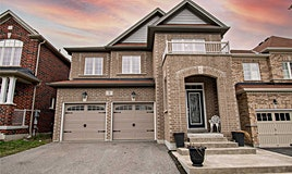 3 Keith Wright Crescent, Ajax, ON, L1Z 0P9