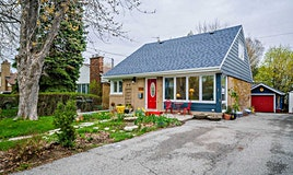 127 Treverton Drive, Toronto, ON, M1K 3T1