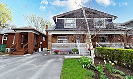 95 Westwood Avenue, Toronto, ON, M4K 2A9