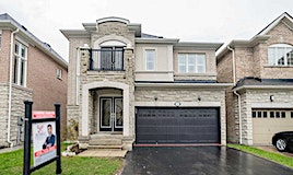 23 Cater Avenue, Ajax, ON, L1Z 0G1