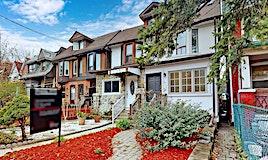 33 Boston Avenue, Toronto, ON, M4M 2T8