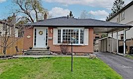 261 Sylvan Avenue, Toronto, ON, M1E 1A7