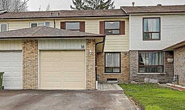 18 Robbinstone Drive, Toronto, ON, M1B 2E6
