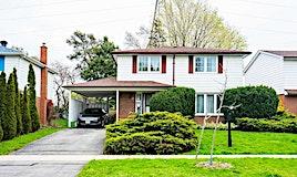 35 Dolly Varden Boulevard, Toronto, ON, M1H 2K2